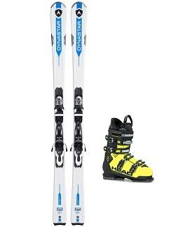 Location ski la foux d'allos Dynastar