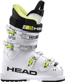 Chaussure de ski junior Head Raptor