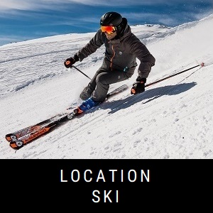 Location Ski chez Val D'Allos Sport Foux d Allos