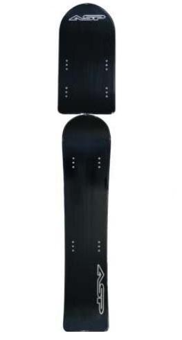 planche board snowscoot ASP