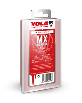 FART VOLA MX WAX 80 G ROUGE