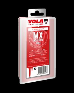 FART VOLA MX WAX 80 G ROUGE